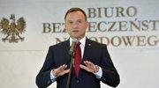 Prezydent: Scena polityczna zgodna ws. wzmocnienia wschodniej flanki NATO