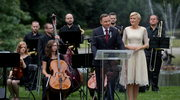 """Prezydent: Sienkiewicz w """"Quo vadis"""" opisał ludzką naturę"""