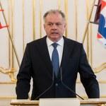 Prezydent Słowacji nie poszedł na ważne obchody. Bo zaproszono faszystów