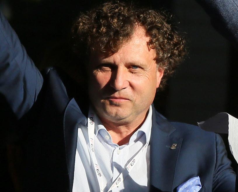 Prezydent Sopotu Jacek Karnowski /Tomasz Gzell /PAP