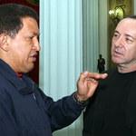 Prezydent spotyka aktora