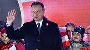 Prezydent: Stalowa Wola jest symbolem odrodzonej Polski oraz polskiej dumy