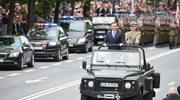 Prezydent: Świat zobaczył, że Polska jest państwem silnym