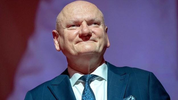 Prezydent Torunia Michał Zaleski / Tytus Żmijewski    /PAP