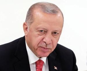 Prezydent Turcji czeka na rozpoczęcie dostaw systemu S-400