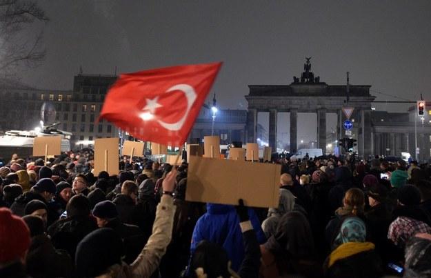 Prezydent Turcji: Islamofobia jest poważnym zagrożeniem dla Europy