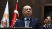 Prezydent Turcji krytykuje Stany Zjednoczone