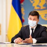 Prezydent Ukrainy: Cofnięcie sankcji wobec Nord Stream 2 będzie klęską dla Bidena