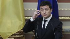Prezydent Ukrainy: Nord Stream 2 wzmacnia Rosję i osłabia Europę