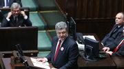 """Prezydent Ukrainy: """"O waszej pomocy nie idzie zapomnieć"""""""