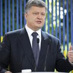 Prezydent Ukrainy podpisał ustawę o zakazie rozpowszechniania rosyjskich filmów