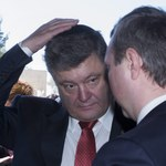 Prezydent Ukrainy: Wynik referendum w Holandii to atak na jedność Europy