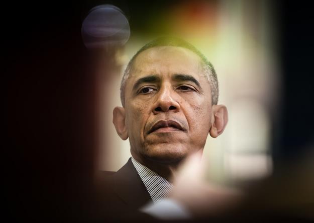 Prezydent USA Barack Obama chce wyższych podatków dla najbogatszych /©123RF/PICSEL