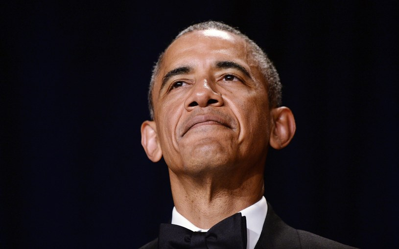 Prezydent USA, Barack Obama /AFP