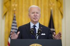 Prezydent USA Joe Biden weźmie udział w szczycie B-9