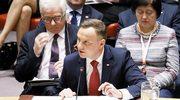 Prezydent w ONZ: Sprawy światowe zbyt często prowadzone przez ludzi, którzy nie są dżentelmenami