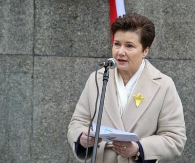 Prezydent Warszawy zaprosiła do Polski Fransa Timmermansa