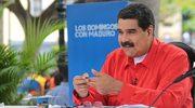 Prezydent Wenezueli: Rozkazywać może wyłącznie suwerenny naród, nie zagranica