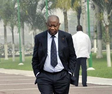 Prezydent WKS się poddaje. Prosi o ochronę