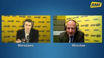 Prezydent Wrocławia: Zadziwia mnie slalom światopoglądowy uprawiany przez PO
