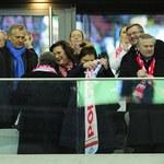 Prezydent wybiera się na inaugurację i finał Euro 2012