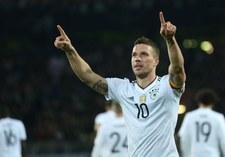 Prezydent Zabrza dla Interii: Wszyscy kibice będą mogli powitać Lukasa Podolskiego