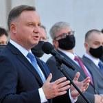 Prezydent zawetował nowelizację ustawy o działach administracji rządowej