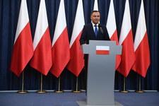 Prezydent zawetował zmiany w ordynacji do Parlamentu Europejskiego