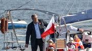 Prezydent: Żyjemy w wyjątkowo szczęśliwej Polsce