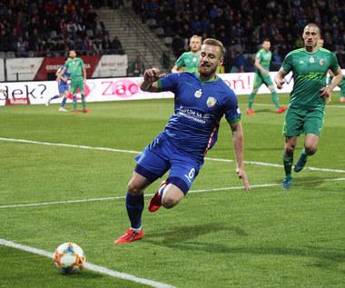 Priemjer-Liga: Zenit - Ural 7-1. Cały mecz Augustyniaka, Wilusz zmieniony w połowie
