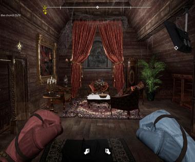 Priest Simulator - kolejny polski przebój na Steamie?