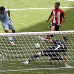 Primera Division: Athletic Bilbao - Atletico Madryt 1-1 w 28. kolejce