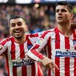 Primera Division. Atletico Madryt bez wzmocnień w styczniowym okienku?