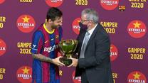 Primera Division. Barcelona wygrała turniej towarzyski. Wideo