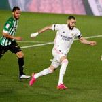 Primera Division. Bezbramkowy remis Realu z Betisem