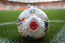 Primera Division. Centrum szczepionkowe na stadionie Realu Sociedad