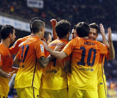 Primera Division: Deportivo La Coruna - FC Barcelona 4-5