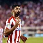 Primera Division. Diego Costa skazany na karę więzienia?