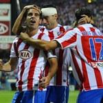 Primera Division - drużyna kolejki