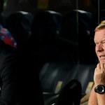 Primera Division. Działacze Barcelony chcą zwolnienia Ronalda Koemana