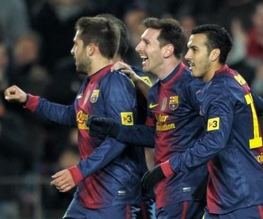 Primera Division: FC Barcelona - Athletic Bilbao 5-1