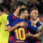 Primera Division. FC Barcelona porozumiała się z Juventusem ws. transferu Arthura Melo
