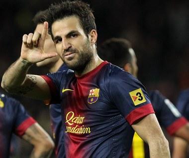 Primera Division: FC Barcelona - RCD Mallorca 5-0