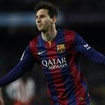 Primera Division: FC Barcelona - UD Almería 4-0