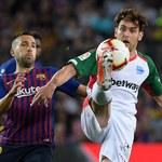 Primera Division. Ibai Gomez wrócił do Athletic Bilbao