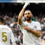 Primera Division. Karim Benzema w Realu Madryt na kolejny rok