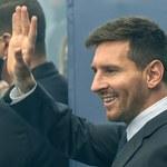 Primera División. Laporta o debiucie Messiego: Dziwnie go widzieć w innej koszulce