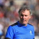 trener piłkarski