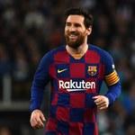 Primera Division. Leo Messi kupił respiratory dla rodaków