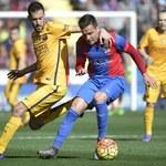 Primera Division. Levante - Barcelona 0-2